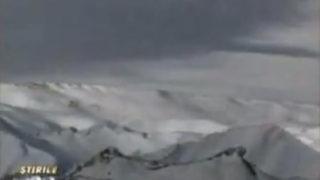 撃ち殺されるチベットの巡礼者たち