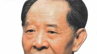 『胡耀邦と中国政治改革』表紙
