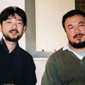 『艾未未読本』編著者・牧陽一氏へのインタビュー