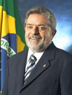 連帯経済の推進に貢献したブラジルのルラ大統領(任期2003~2010)