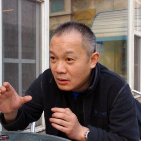 意識の変革を通じ、真の文化財保護を──北京文化遺産保護センター、何戍中さんインタビュー