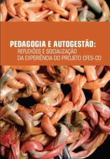 ブックレット「自主運営と教育」の表紙