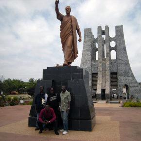 「ディアスポラ」「頭脳帰還」「チーター世代」──アフリカの開発を牽引するアフリカの人々
