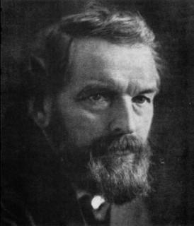 シルビオ・ゲゼル(1862~1930)