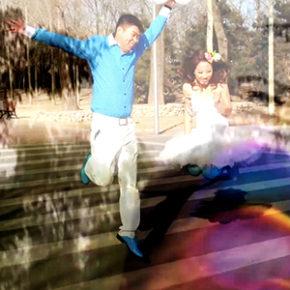 第3回/アイ・ウェイウェイ映像作品「朝陽公園」