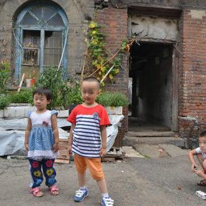 東北の旧市街地をめぐる旅 ③大連