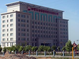 中央国有企業が進出する新疆