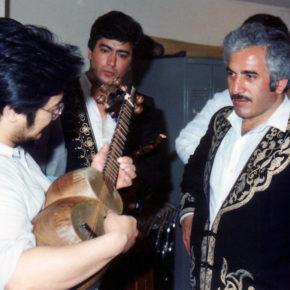 アゼルバイジャン民族音楽の今