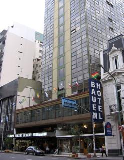 ホテル・バウエン