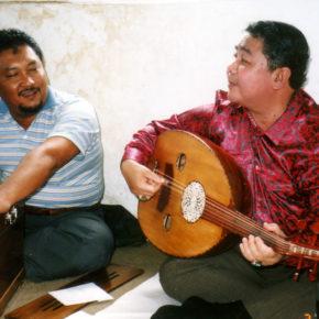 マレーシア音楽の可能性