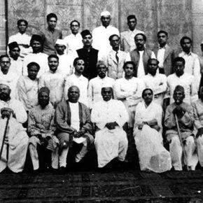 北インド古典音楽の旋法 ラーガ概念の滅亡
