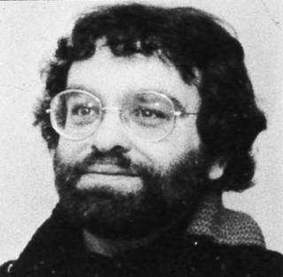 スペイン人戯曲家F.アラバール