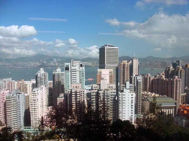 香港の金融機関にはグローバル人材が