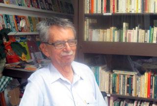 ルイス・ロペスジェラ氏