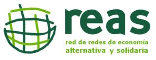 REASのロゴマーク
