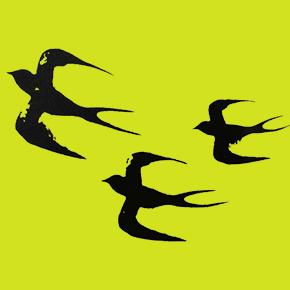 第29回サロン「燕のたより」のご案内