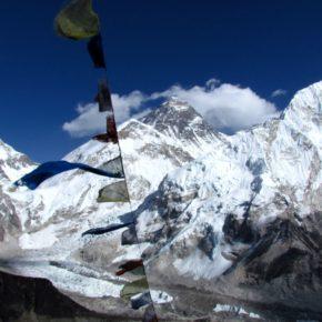 中原一博 チベット・ネパール・仏教を語る