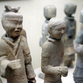 徐州──廃黄河と京杭大運河の邂逅