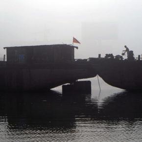宿遷──大運河と廃黄河が交響する街