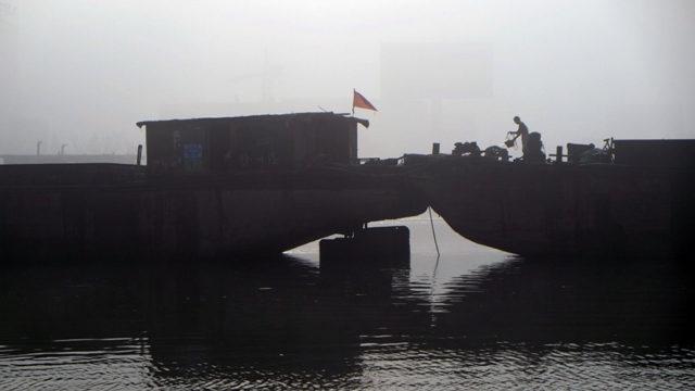 淮安──南船北馬の中継地|集広舎