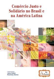 「ブラジルおよび中南米における公正連帯取引」の表紙