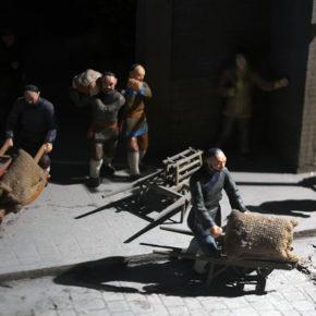 塩城──江蘇製塩の中心地
