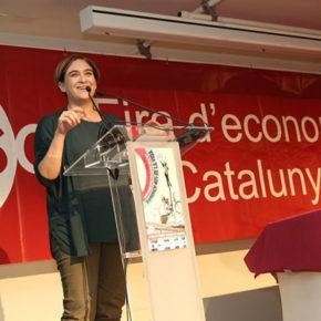 バルセロナ市役所による社会的連帯経済推進政策