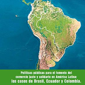 フェアトレード促進のための公共政策:南米3ヵ国の事例