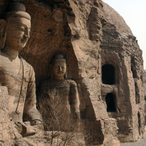 大同・得勝堡・雲崗──長城と仏教石窟