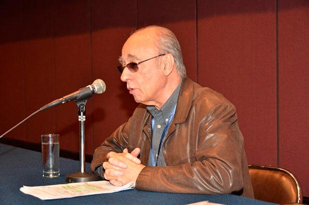 著者のホセ・ルイス・コラッジョ