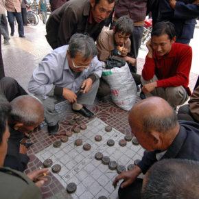 鎮北台──西安府を防衛する辺境の要塞