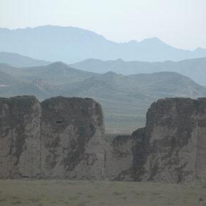武威・山丹──河西回廊の巨龍