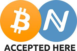 ビットコインの受け取りを示す画像