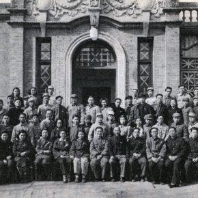 ラジオペキンの成立──中華人民共和国建国の前後