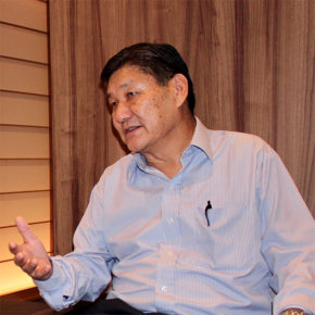 チベット亡命政権ソナム・ダクポ情報国際省次官へのインタビュー
