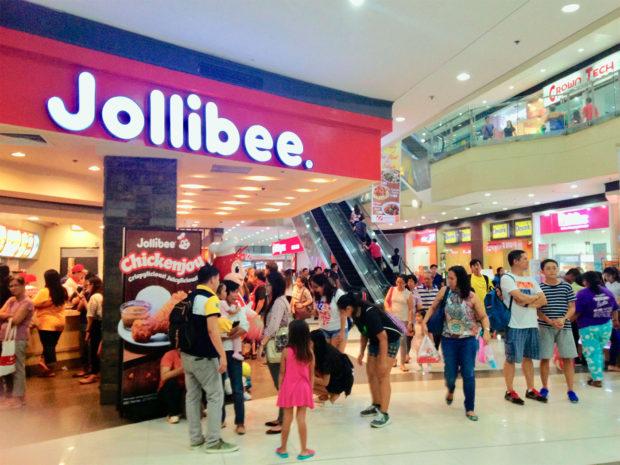 筆者が2017年に訪れたイロイロ・シティのショッピングモール。国民が海外出稼ぎに行き送金することでフィリピン経済は回っている