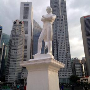 シンガポール讃② ──世の趨勢に従え!感傷を捨てよ!