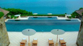 洗練されたアマンリゾーツのホテルを作ったのはプラナカン的美意識
