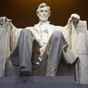 清国に手を差し伸べたリンカーン
