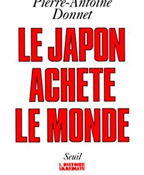 1991年の仏書『日本が世界を買う』──欧米の「日本ブーム」は1980年代から10年以上続いた