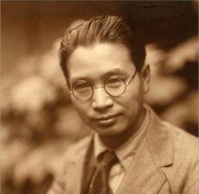 若き日の賀川豊彦(ウィキペディア)