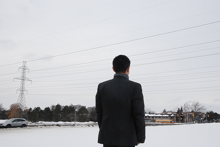 中国の軍病院で研修生のときの体験を証言した非公開証言者1(2015年3月の大紀元の記事より転載)