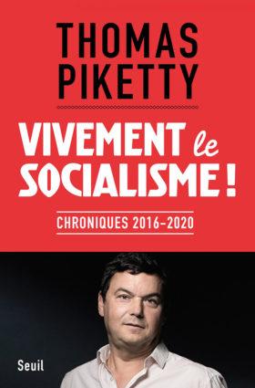 「活発に社会主義」の表紙