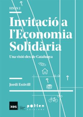 「連帯経済への招待」原書の表紙
