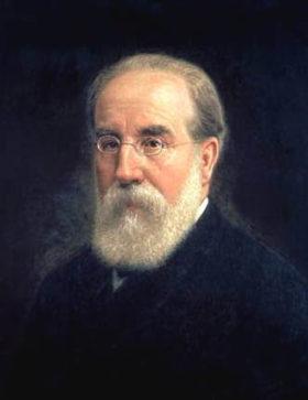 ピー・イ・マルガイの肖像画(出典:ウィキペディア)